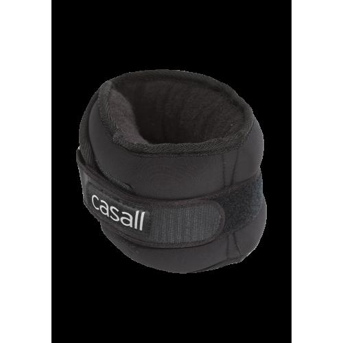 Viktmanchett Casall Ankle weight 1x3kg - Black