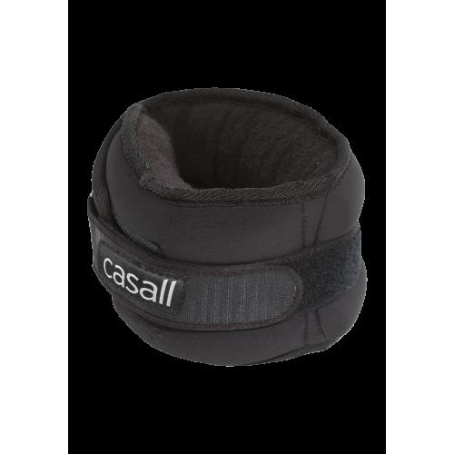 Viktmanchett Casall Ankle weight 1x4kg - Black