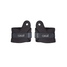 Viktmanchetter Casall Wrist weights 2x0,5kg - Black