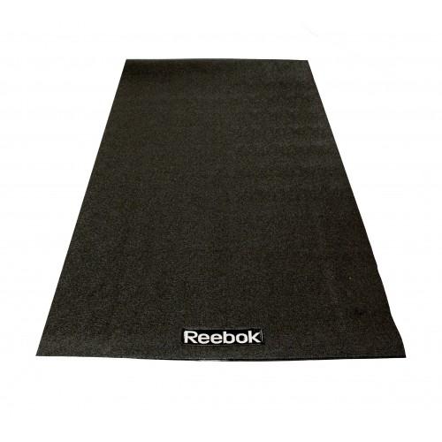 Underlagsmatta för Löpband 200x100cm Reebok Mat Treadmill