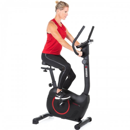 Motionscykel Hammer T3