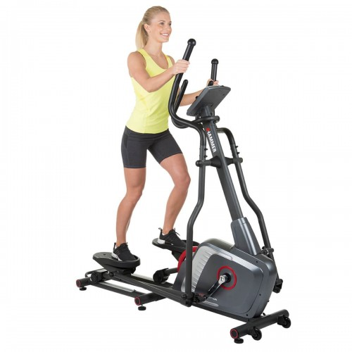 Crosstrainer Hammer Speed Motion BT