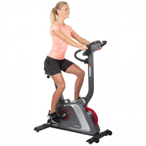 Motionscykel Hammer Ergo Motion BT