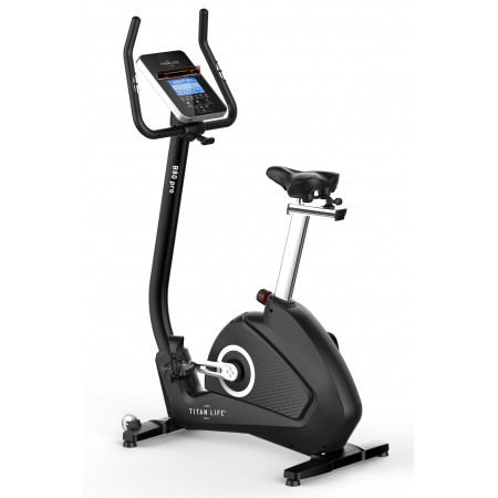 Motionscykel Titan Life B80 Pro Bluetooth + Zwift