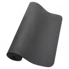 Träningsmatta Casall Exercise mat Comfort 7mm – Black