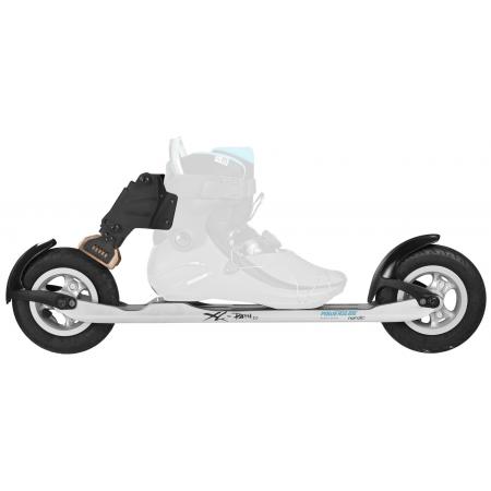 XC-Path Nordic Skate Ram inkl. hjul och broms