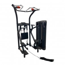 Inspire by Hammer Dual Station Chin Up