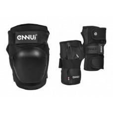 Knäskydd + Handledsskydd Ennui Aly Dual Pack Storlek M