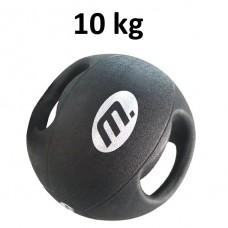 Medicinboll Master Fitness 10 kg