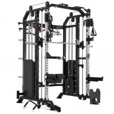 Multirack X19 Master Fitness