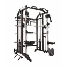 Multirack X16 Master Fitness