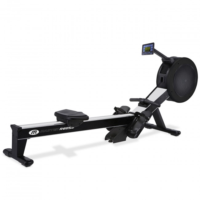 Roddmaskin Master Fitness R6050