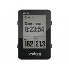 Wahoo RFLKT Bike Computer - Bluetooth Cykeldator