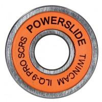 Lager till Inlineshjul Powerslide ILQ 9 Pro 16-pack