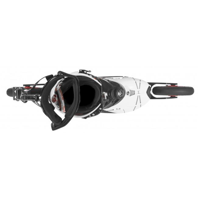 Inlines Powerslide Vi Shockliner 125 mm luftdäck