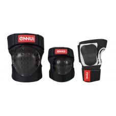 Inlinesskydd Ennui Park Tri-Pack