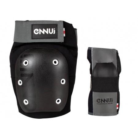 Inlinesskydd Ennui Street Dual-Pack