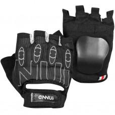 Inlineshandskar med skyddsplatta Ennui Carrera Glove