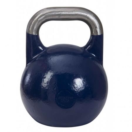 Kettlebell 12 kg Master Fitness Competition Kettlebell Blå
