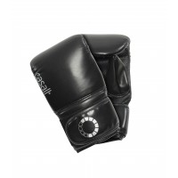 Casall Boxningshandskar Velcro gloves - Black