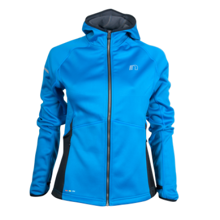 Newline Base Warm Up Jacket Blue