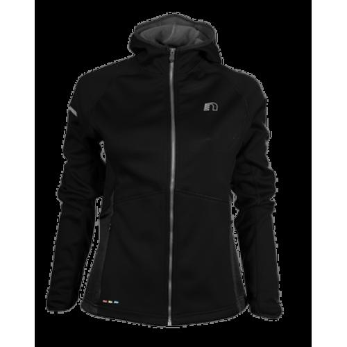Newline Base Warm Up Jacket - Black