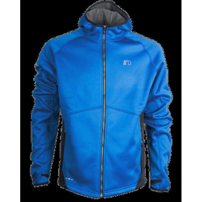 Newline Base Warm Up Jacket - Blue