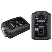 Actionkamera Shimano sportkamera CM-1000 Full HD, inkl. Micro SD 16GB