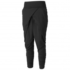 Casall Casall Flow Low Crotch Pant - Black