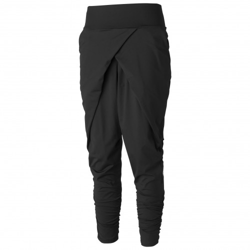 Casall Casall Flow Low Crotch Pant - Black