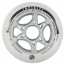 Inlineshjul Powerslide Infinity 84 mm diam. -85a