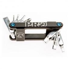 Pro Miniverktyg 8 funktioner aluminium