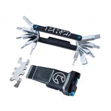 Pro Miniverktyg 22 funktioner aluminium