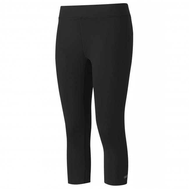 Casall Essential 3/4 tights - Black