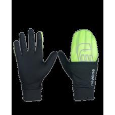Löparhandskar Newline Windrunner Gloves Visio