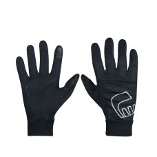 Newline Protect Gloves - Black
