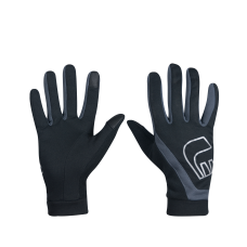 Löparhandskar Newline Thermal Gloves - Black