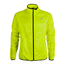 Vindjacka Newline Windpack Jacket - Neon Yellow