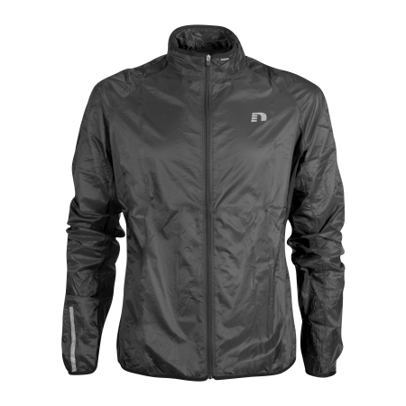 Vindjacka Newline Windpack Jacket - Black