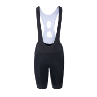 Cykelbyxor Newline Bike Laser Bib Shorts - Black