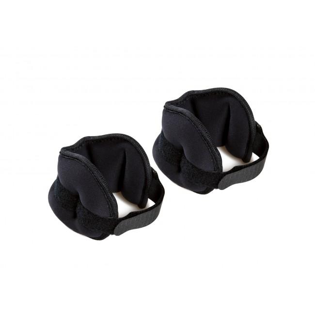 Viktmanschetter Casall Wrist weights 2x1,5kg - Black