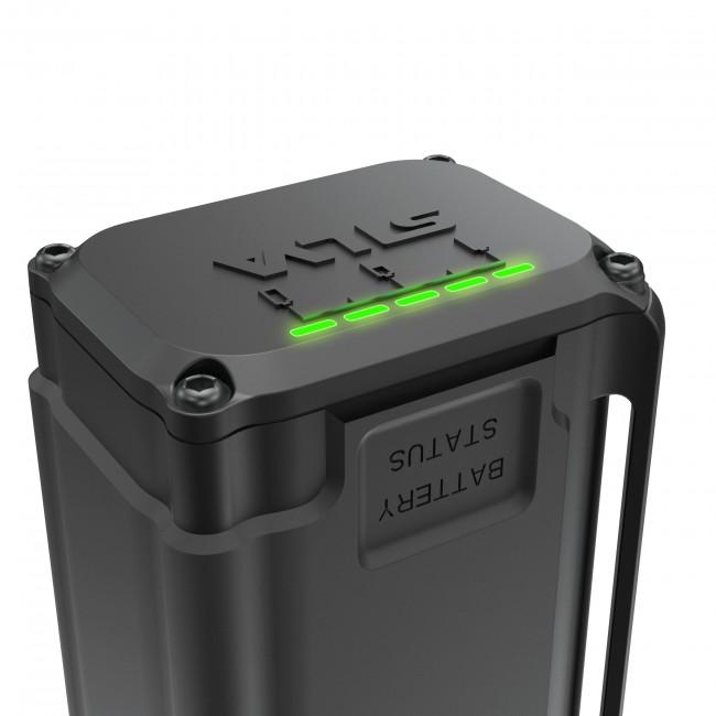 Silva Laddningsbart Batteri 9,9 Ah Li-ion