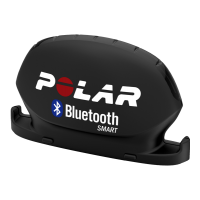 Kadenssensor Polar Bluetooth Smart