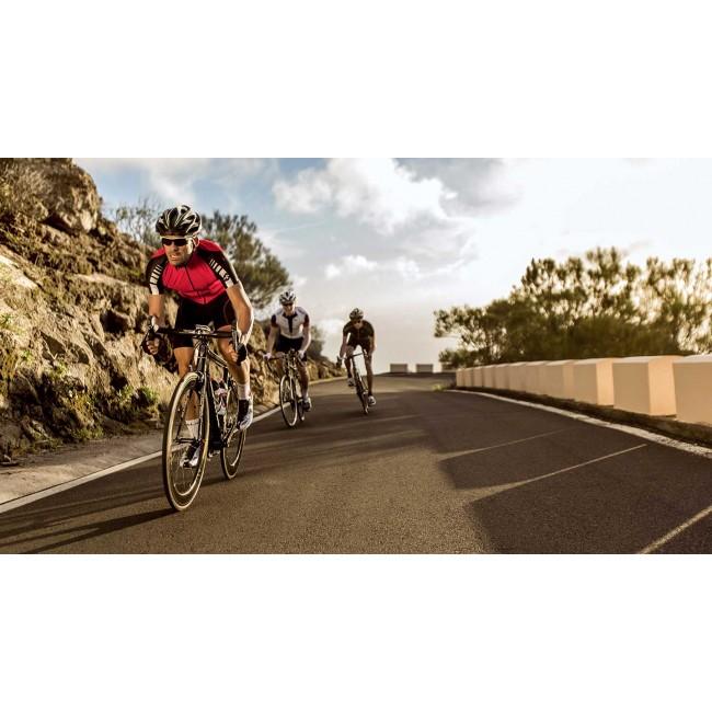 Cykeldator med GPS + Kartor Polar V650 HRM