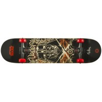 """Skateboard Volten Star Wars Evil 31x7.75"""""""
