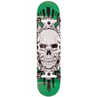 """Skateboard Choke Skullhead II 32x8"""""""