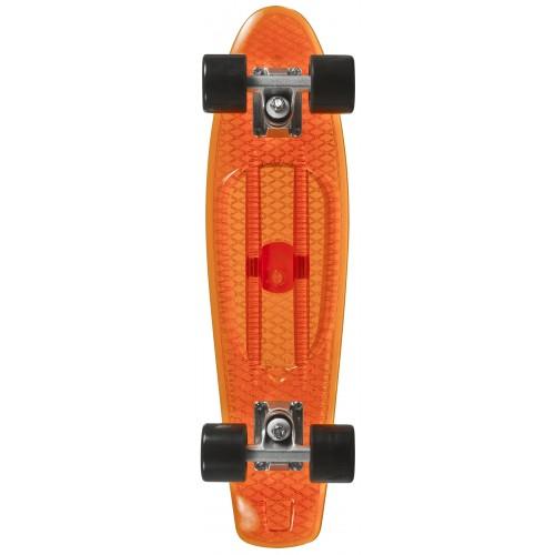 Skateboard Vinyl Choke Juicy Susi Elite - Orange 22.5x6
