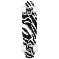 Skateboard Vinyl Choke Juicy Susi Elite - Zebra 22.5x6""