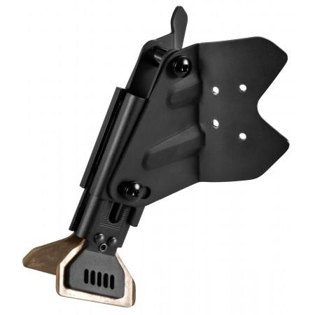 Inlinesbroms Powerslide Cuff Brake (XC-Path / XC-Trainer)