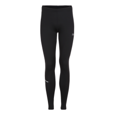 Löpartights Barn Newline Base Dry N Comfort Tights Kids - Black